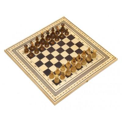 Шахматы нарды шашки Игра большие