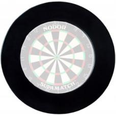 Защитное кольцо для мишени Dartboard Surround (черного цвета)
