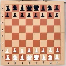 Демонстрационные магнитные шахматы 40 см