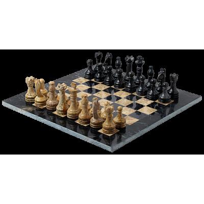 Шахматы Домани 40 на 40 см