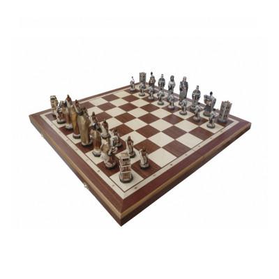 Шахматы Англия