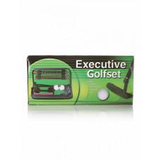 Набор для гольфа Partida в тканевом кейсе