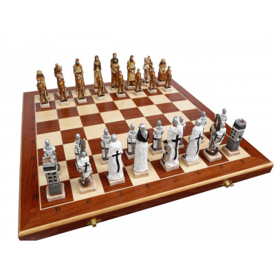 Шахматы Гинденбург