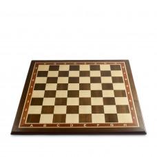 Шахматная доска нескладная Венге 4