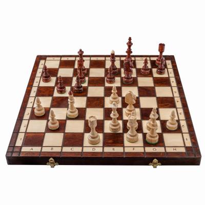 Шахматы Индия средние Мадон