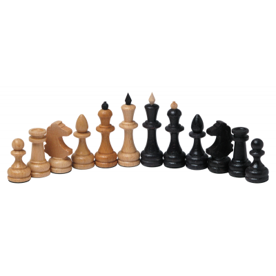 Шахматные фигуры Классические бук