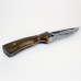 Нож Морской волк (орех) Кизляр