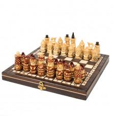 Шахматы резные Каверник