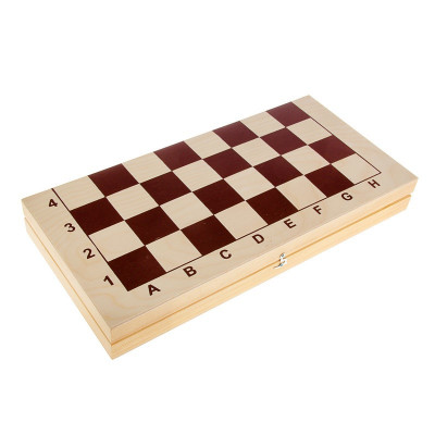 Шахматная доска Гроссмейстерская