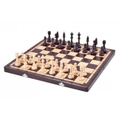 Шахматы Клубные мадон