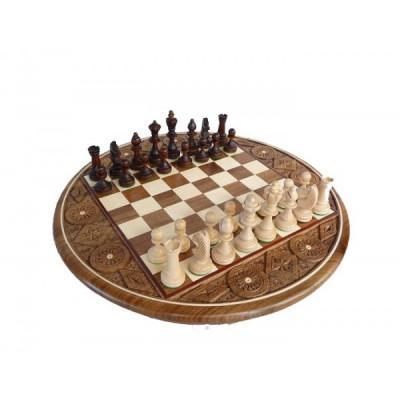 Шахматы Круг Мадон
