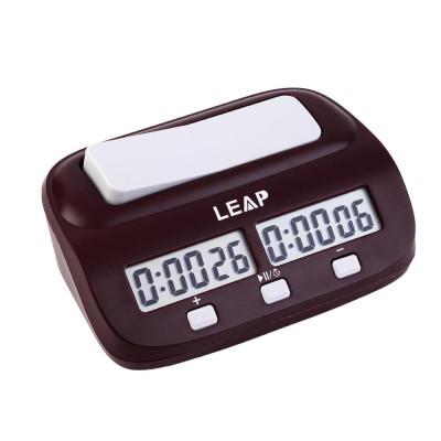 Шахматные часы электронные LEAP EASY