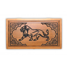 Нарды знак зодиака Лев