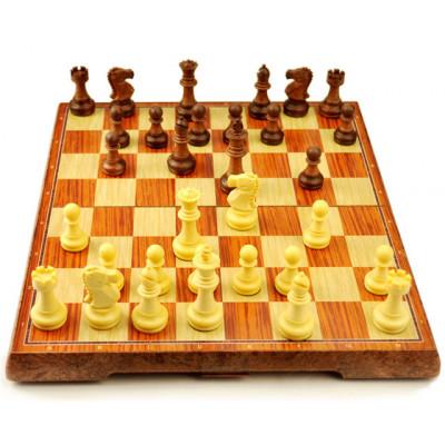 Шахматы магнитные Классика малые