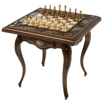 Шахматный стол Меч Давида