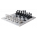 Шахматы Новолуние 40 на 40 см