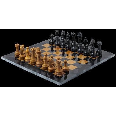 Шахматы Песочные 40 на 40 см