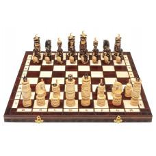 Шахматы резные Полумесяц
