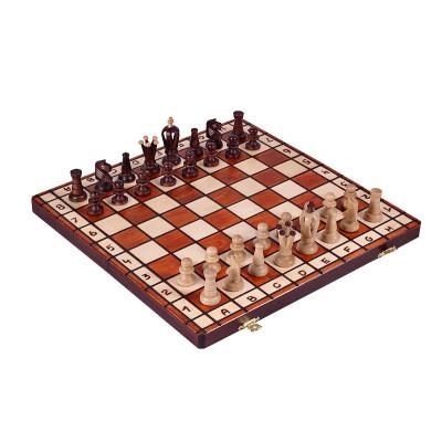 Шахматы Королевские средние Вегель