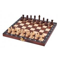 Шахматы Турист Мадон
