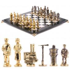 Шахматы Железнодорожники