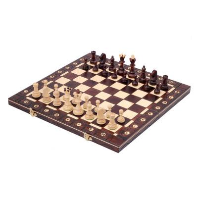 Шахматы Сенатор Мадон