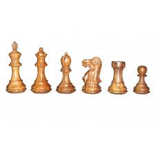Шахматы Сердце Индии