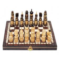 Шахматы резные Шведы