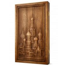 Нарды Покровский собор патина