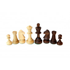 Шахматные фигуры Стаунтон 4