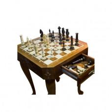 Шахматный стол Гигант