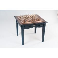 Шахматный стол с нардами Консул