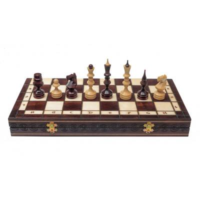 Шахматы Точеные