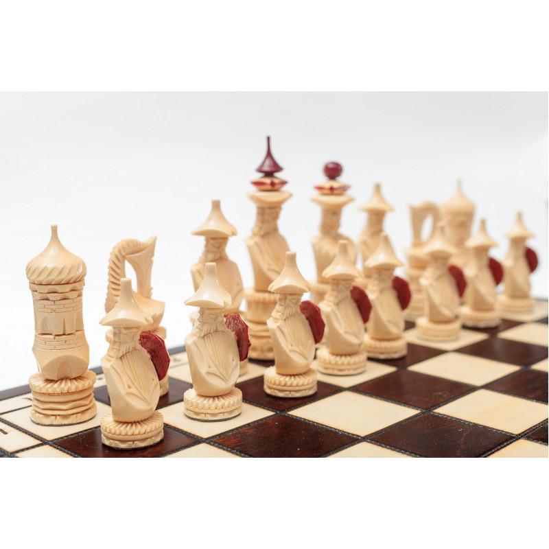 резные шахматы андрея мызникова картинки актер, шоумен ведущий