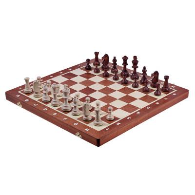 Шахматы Турнир 6 интарсия Мадон