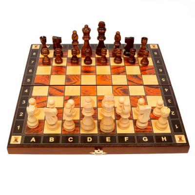 Шахматы подарочные Тура