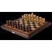 Шахматы Дебют венге малые