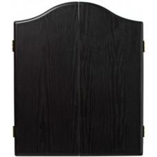 Кабинет для мишени Winmau Black (черного цвета)