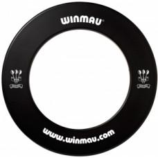 Защитное кольцо для мишени Winmau Dartboard Surround (черного цвета)