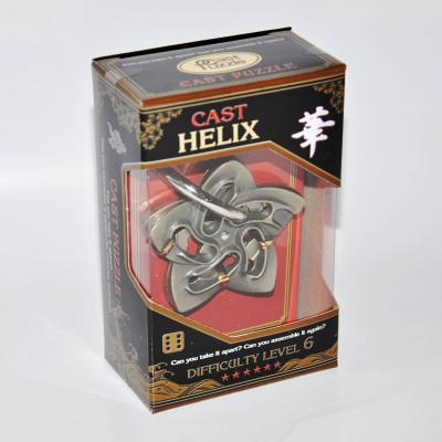 Головоломка Хеликс******/ Cast Puzzle Helx******