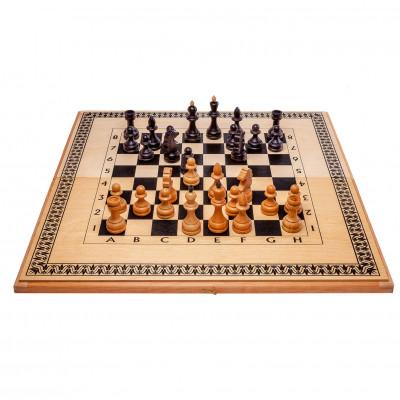 Шахматы нарды шашки Классика бук