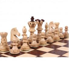 Шахматные фигуры Престиж (без доски)