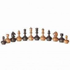Шахматные фигуры Неваляшки без утяжеления