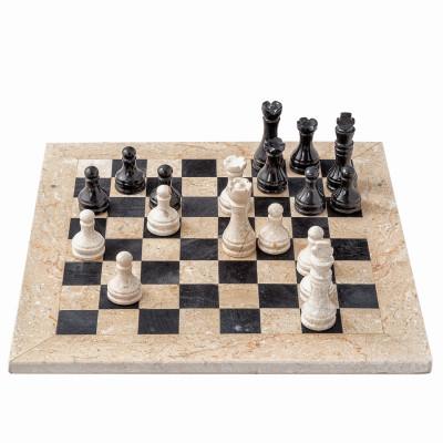 Шахматы Морана 30х30 см