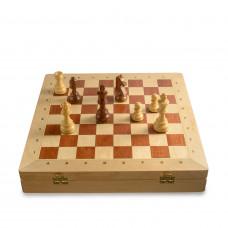 Шахматный Ларец  Дебют Берёза