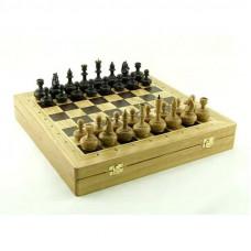 Шахматы WG дуб
