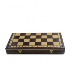 Шахматы Богатыри