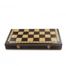 Шахматы Турнирные Дуб
