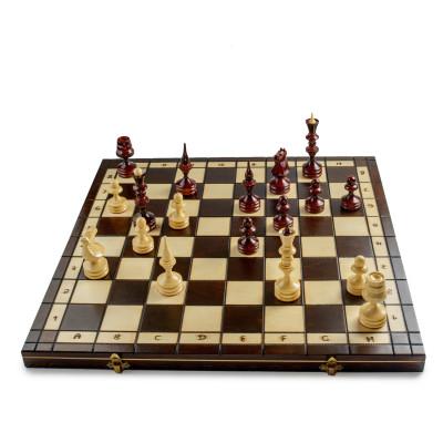 Шахматы Изящные Арт.5931