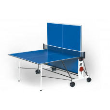 Стол теннисный Start Line Compact Light LX с сеткой